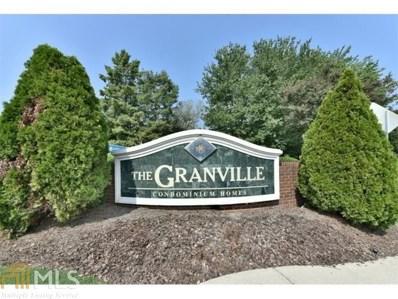 627 Granville Ct, Sandy Springs, GA 30328 - MLS#: 8309319