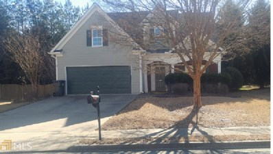 312 Penwood, Dacula, GA 30019 - MLS#: 8309337