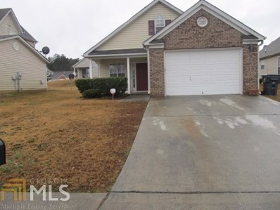 7902 Four Oaks Ct, Union City, GA 30291 - MLS#: 8309343