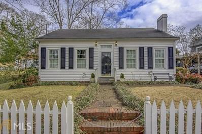 80 First Ave, Newnan, GA 30263 - MLS#: 8309396
