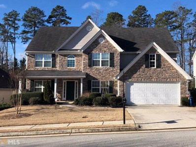 623 Roxholly Walk, Buford, GA 30518 - MLS#: 8309467