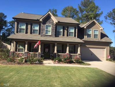 520 Greenridge Ln, Loganville, GA 30052 - MLS#: 8309627