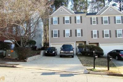 1392 Vintage Pointe Dr, Lawrenceville, GA 30044 - MLS#: 8309736