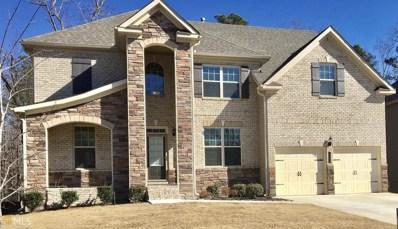 4322 Trillium Wood Trl UNIT 154, Snellville, GA 30039 - MLS#: 8309767