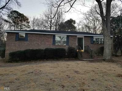 282 S Pinehill Rd UNIT 10, Griffin, GA 30224 - MLS#: 8309885