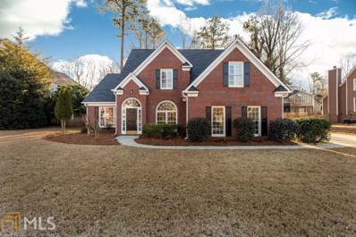 1063 Chesterfield Pl, Marietta, GA 30064 - MLS#: 8310179