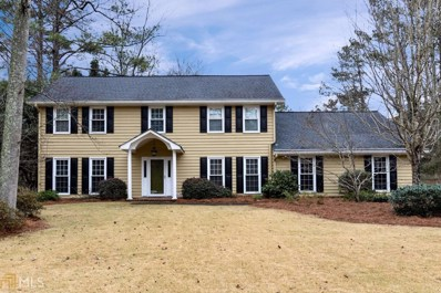 3548 Turtle Cove Ct, Marietta, GA 30067 - MLS#: 8310181