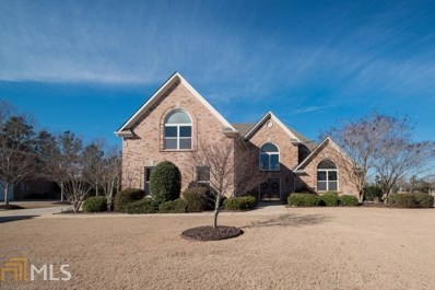 620 Par Three Ln, Hampton, GA 30228 - MLS#: 8310282