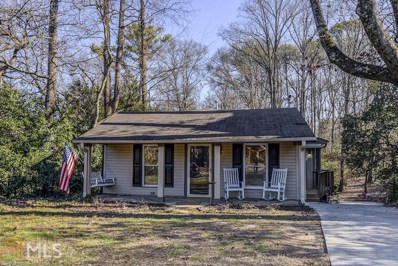 1851 Volberg St, Atlanta, GA 30318 - MLS#: 8310368