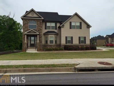 9105 Bandywood Way, Covington, GA 30014 - MLS#: 8310411
