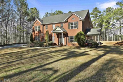 51 Arbor Springs Plantation, Newnan, GA 30265 - MLS#: 8310494