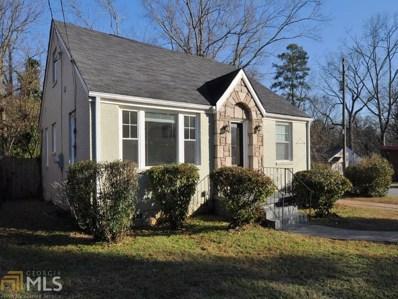 1902 Stanton St, Decatur, GA 30032 - MLS#: 8310585