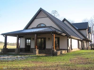 855 Camp Ground Rd, Griffin, GA 30224 - MLS#: 8310647