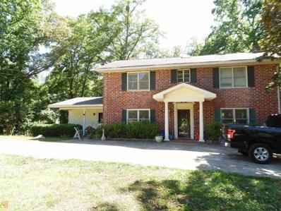 573 Lester Rd, Fayetteville, GA 30215 - MLS#: 8310696