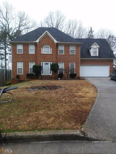 6209 Southland Forest Dr, Stone Mountain, GA 30087 - #: 8310750