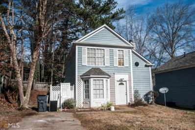 751 Brittany Ct, Stone Mountain, GA 30083 - MLS#: 8311083
