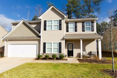 595 Forrest Hills, Dallas, GA 30157 - MLS#: 8311110