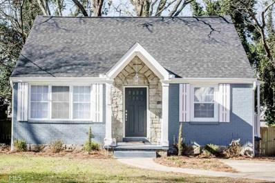 1881 Stanton St, Decatur, GA 30032 - MLS#: 8311134