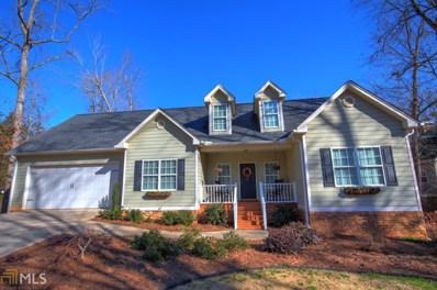 4 Sunrise Dr, Lavonia, GA 30553 - MLS#: 8311257