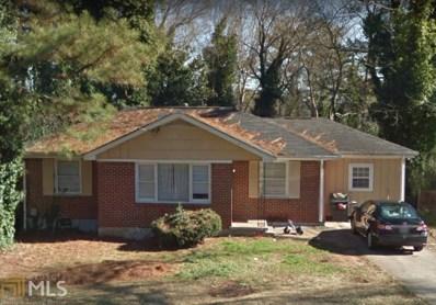 2130 Seavey Dr, Decatur, GA 30032 - MLS#: 8311456