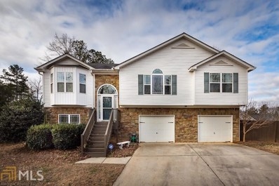 34 Brookhaven Way, Rockmart, GA 30153 - MLS#: 8311542