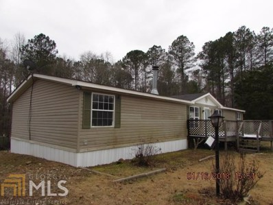 6009 Rock Mills Rd, Franklin, GA 30217 - MLS#: 8311608