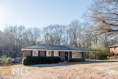 1465 NW Mountain View Cir, Conyers, GA 30012 - MLS#: 8311749