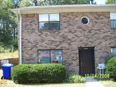 1272 NW Lakeview Dr, Conyers, GA 30012 - MLS#: 8311777