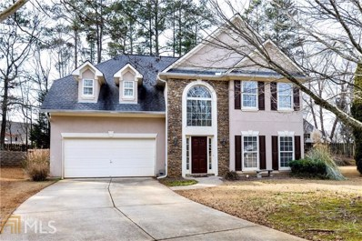 325 Bloomfield Ct, Roswell, GA 30075 - MLS#: 8311969