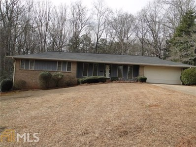 3730 Mill Glen Dr, Douglasville, GA 30135 - MLS#: 8311979
