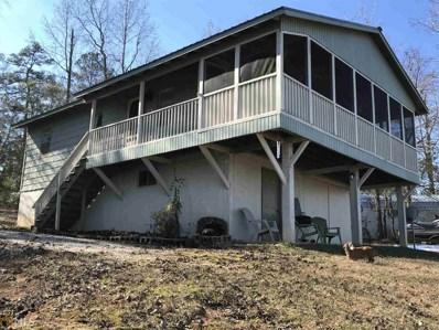 168 Cedar Lake Dr, Sparta, GA 31087 - MLS#: 8311987