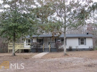 389 Gilley Rd, Buchanan, GA 30113 - MLS#: 8312067