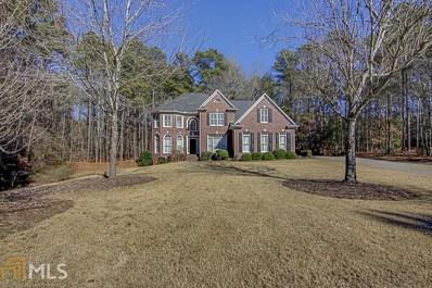 100 Woodcreek Ln, Fayetteville, GA 30215 - MLS#: 8312160