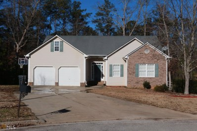 702 Buttonwood, Douglasville, GA 30134 - MLS#: 8312412