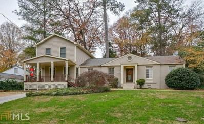 1896 Sunbury, Atlanta, GA 30318 - MLS#: 8312560