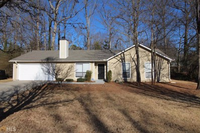611 Paden Mill Trl, Lawrenceville, GA 30044 - MLS#: 8312619