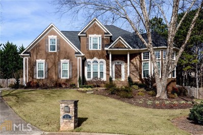 630 Olde Shire Ct, Roswell, GA 30075 - MLS#: 8312804