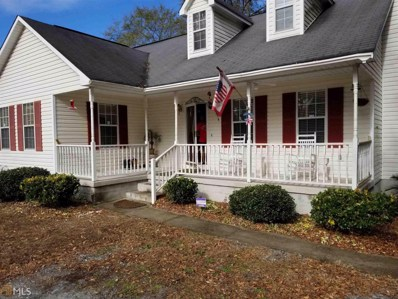 3254 Masseyville Rd, Macon, GA 31217 - MLS#: 8313164