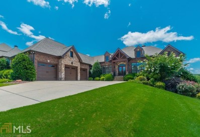 4745 Cardinal Ridge Way, Flowery Branch, GA 30542 - MLS#: 8313226