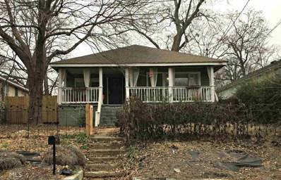 1096 Hobson, Atlanta, GA 30310 - MLS#: 8313229