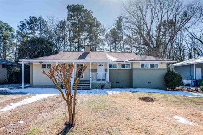 3409 Hyland Dr, Decatur, GA 30032 - MLS#: 8313256