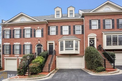 1735 Peachtree St UNIT 604, Atlanta, GA 30309 - MLS#: 8313465