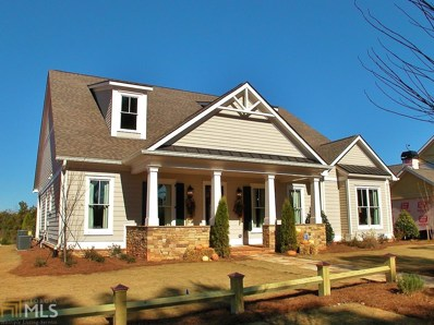 2604 Bent Pine Dr UNIT 36, Statham, GA 30666 - MLS#: 8313474