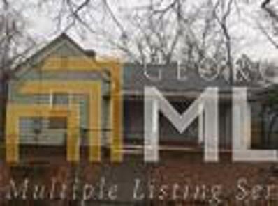 9 Whatley St, Atlanta, GA 30315 - MLS#: 8313576