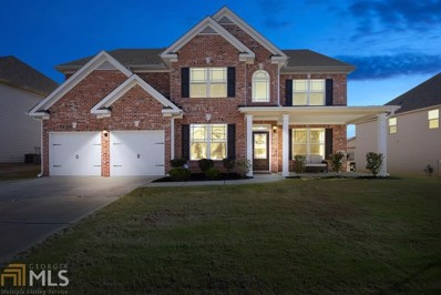 27 Clubhouse Xing UNIT A, Acworth, GA 30101 - MLS#: 8314055