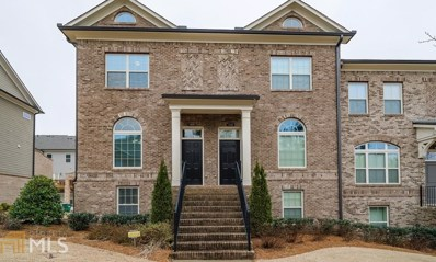 7375 Glisten Ave, Atlanta, GA 30328 - MLS#: 8314071
