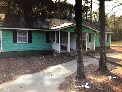 517 Green St, Monroe, GA 30655 - MLS#: 8314160