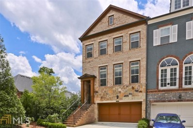 1647 Canopy Chase, Brookhaven, GA 30319 - MLS#: 8314223
