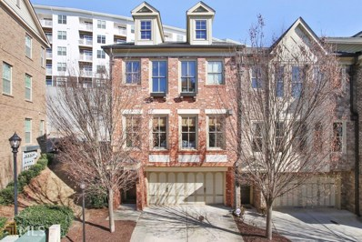 257 Goodson Way, Atlanta, GA 30309 - MLS#: 8314338