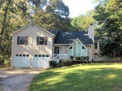 4184 Emerald Springs Ct, Acworth, GA 30102 - MLS#: 8314412